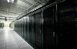 Data Centre Hosting Server