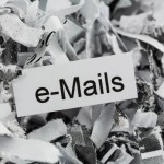 e-mail message limits by ISP and Hosting Providers prevent spam